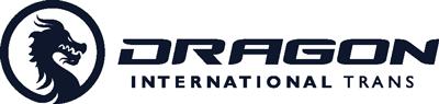 Dragon Bus – przewozy osób Logo